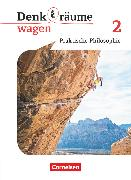 Cover-Bild zu Denk(t)räume wagen, Nordrhein-Westfalen, Band 2, Schülerbuch von Brüning, Barbara