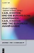 Cover-Bild zu Carl Einstein und die europäische Avantgarde/Carl Einstein and the European Avant-Garde (eBook) von Creighton, Nicola (Hrsg.)