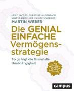 Cover-Bild zu Die genial einfache Vermögensstrategie