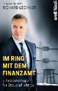 Cover-Bild zu Im Ring mit dem Finanzamt