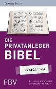 Cover-Bild zu Die Privatanlegerbibel