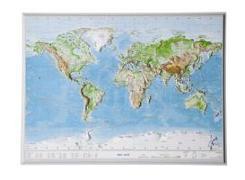 Cover-Bild zu Welt klein 1:107.000.000 von Markgraf, André