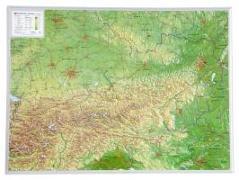 Cover-Bild zu Österreich 1 : 800.000 von Markgraf, André