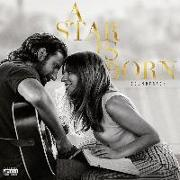 Cover-Bild zu A Star Is Born Soundtrack von Gaga, Lady