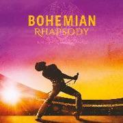 Cover-Bild zu Bohemian Rhapsody - The Original Soundtrack von Queen