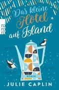 Cover-Bild zu Das kleine Hotel auf Island von Caplin, Julie