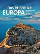 Cover-Bild zu Neumann-Adrian, Michael: Das Reisebuch Europa