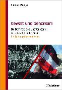 Cover-Bild zu Gewalt und Gehorsam von Ploeger, Andreas