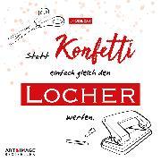 Cover-Bild zu teNeues Calendars & Stationery GmbH & Co. KG: Sprüche 2021 - Wand-Kalender - Broschüren-Kalender - A&I - 30x30 - 30x60 geöffnet