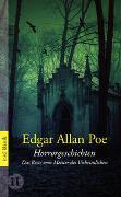 Cover-Bild zu Poe, Edgar Allan: Horrorgeschichten