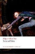 Cover-Bild zu Poe, Edgar Allan: Selected Tales
