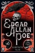 Cover-Bild zu Poe, Edgar Allan: Edgar Allan Poe