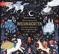 Cover-Bild zu Wir warten auf Weihnachten