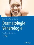 Cover-Bild zu Dermatologie Venerologie (eBook) von Fritsch, Peter