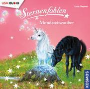 Cover-Bild zu Chapman, Linda: Sternenfohlen (Folge 24): Mondsteinzauber