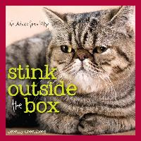 Cover-Bild zu eBook Stink Outside the Box