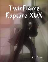 Cover-Bild zu eBook TwinFlame Rapture XOX