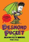 Cover-Bild zu eBook Desmond Pucket and the Mountain Full of Monsters