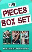 Cover-Bild zu eBook Pieces Series Box Set