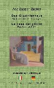 Cover-Bild zu Zapperi Zucker, Ada: Das Glyzinienhaus (eBook)