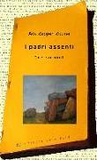 Cover-Bild zu Zapperi Zucker, Ada: I padri assenti (eBook)