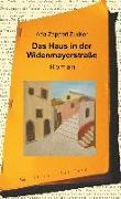 Cover-Bild zu Zapperi Zucker, Ada: Das Haus in der Widenmayerstraße (eBook)