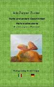 Cover-Bild zu Zapperi Zucker, Ada: Herta und andere Geschichten