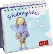 Cover-Bild zu Schutzengelchen für dich von Groh Verlag