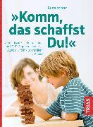 Cover-Bild zu Komm, das schaffst Du! (eBook) von Winter, Britta