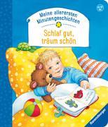 Cover-Bild zu Schlaf gut, Träum schön! von Künzler-Behncke, Rosemarie
