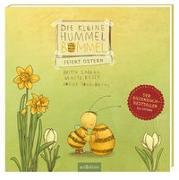 Cover-Bild zu Die kleine Hummel Bommel feiert Ostern von Sabbag, Britta