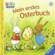 Cover-Bild zu Mein erstes Osterbuch von Cordes, Miriam