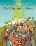 Cover-Bild zu Die Pfingsterzählung von Oberthür, Rainer