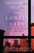 Cover-Bild zu Laing, Olivia: The Lonely City