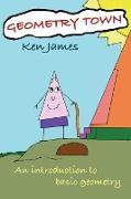 Cover-Bild zu James, Ken: Geometry Town (eBook)