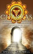 Cover-Bild zu Campbell, Dylan: Chakras (eBook)