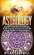 Cover-Bild zu Campbell, Dylan: Astrology (eBook)