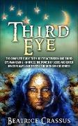Cover-Bild zu Crassus, Beatrice: Third Eye (eBook)