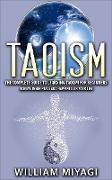 Cover-Bild zu Miyagi, William: Taoism (eBook)