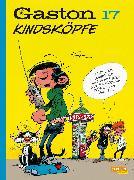 Cover-Bild zu Franquin, André: Gaston Neuedition 17: Kindsköpfe