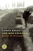 Cover-Bild zu Emcke, Carolin: Von den Kriegen