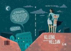 Cover-Bild zu Kleine (große) Heldin von Bednarski, Laura