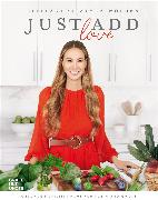 Cover-Bild zu Just add Love (eBook) von Meyer-Wölden, Alessandra
