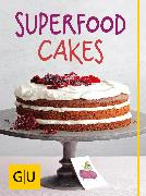Cover-Bild zu Superfood Cakes (eBook) von Just, Nicole