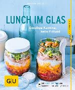 Cover-Bild zu Lunch im Glas (eBook) von Kittler, Martina