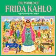 Cover-Bild zu The World of Frida Kahlo von Black, Holly
