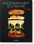 Cover-Bild zu Modernist Cuisine at Home