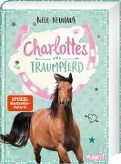 Cover-Bild zu Neuhaus, Nele: Charlottes Traumpferd 1: Charlottes Traumpferd
