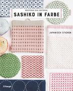 Cover-Bild zu Sashiko in Farbe