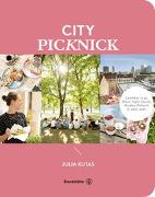 Cover-Bild zu City Picknick von Kutas, Julia